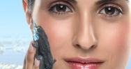 Использование грязевых и водорослевых масок в косметике